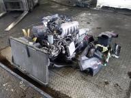 Фотография Двигатель 1JZGE TOYOTA CROWN 2001г.