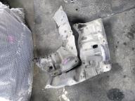 Фотография Защита двигателя левая TOYOTA SPRINTER 2000г.