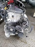Фотография Двигатель 1KR TOYOTA VITZ 2008г.