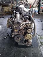 Фотография Двигатель L13A HONDA FIT 2001г.