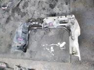 Фотография Защита двигателя левая TOYOTA COROLLA 2008г.