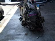Фотография Двигатель 4EFE TOYOTA CYNOS 1997г.