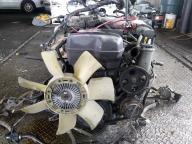 Фотография Двигатель 2JZGE TOYOTA CROWN 1996г.