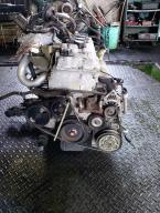 Фотография Двигатель QG18DE NISSAN AD 2005г.