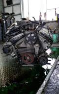 Фотография Двигатель GYDE MAZDA MPV 2000г.