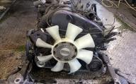 Фотография Двигатель 4D56T MITSUBISHI DELICA 1995г.