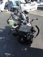 Фотография Двигатель QG15DE NISSAN WINGROAD 2005г.