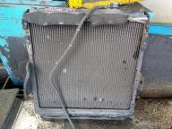 Фотография Радиатор охлаждения TOYOTA DYNA 1995г.
