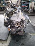 Фотография Двигатель QG15DE NISSAN SUNNY 2002г.