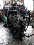Фотография Двигатель L15B HONDA VEZEL 2014г.