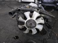 Фотография Двигатель TD27 NISSAN ATLAS 1996г.