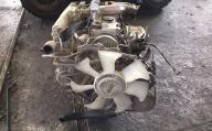 Фотография Двигатель F8 MAZDA BONGO 2001г.