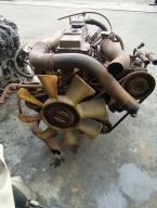 Фотография Двигатель 4M40 MITSUBISHI CANTER 1997г.