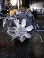 Фотография Двигатель 2KDFTV TOYOTA TOYOACE 2006г.