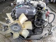 Фотография Двигатель 1JZGE TOYOTA CROWN 1997г.