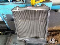Фотография Радиатор охлаждения ISUZU ELF 1998г.