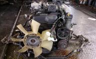 Фотография Двигатель 1JZGE TOYOTA CROWN 1996г.