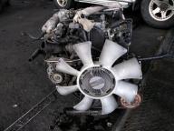 Фотография Двигатель FE MAZDA TITAN 2010г.