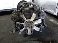 Фотография Двигатель 5L TOYOTA DYNA 2002г.