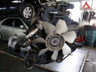 Фотография Двигатель 3CE TOYOTA TOWNACE 2002г.