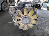 Фотография Двигатель 4HL1 ISUZU ELF 2003г.