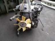 Фотография Двигатель 2JZFSE TOYOTA CROWN 2002г.