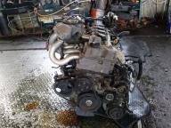 Фотография Двигатель QG15DE NISSAN BLUEBIRD 2004г.