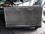 Фотография Радиатор охлаждения SUBARU FORESTER 2001г.