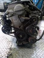 Фотография Двигатель 1NZ TOYOTA BB 2000г.