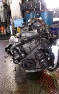 Фотография Двигатель L3DE MAZDA MPV 2003г.
