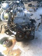 Фотография Двигатель QG15DE NISSAN WINGROAD 2004г.