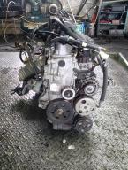 Фотография Двигатель L15A HONDA FIT 2005г.