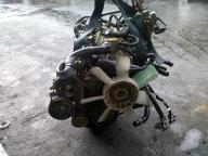 Фотография Двигатель 7K TOYOTA LITEACE 2003г.