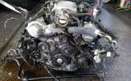 Фотография Двигатель 3UZFE TOYOTA SOARER 2001г.