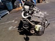 Фотография Двигатель QG15DE NISSAN AD 2006г.