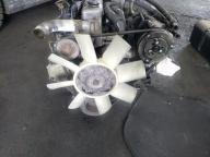 Фотография Двигатель SD25 NISSAN ATLAS 1983г.