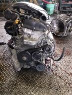 Фотография Двигатель 1KR TOYOTA VITZ 2006г.