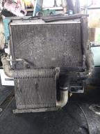 Фотография Радиатор охлаждения TOYOTA TOYOACE 2004г.
