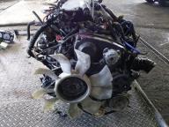 Фотография Двигатель RB25DET NISSAN LAUREL 1997г.