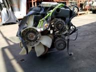 Фотография Двигатель 1GFE TOYOTA CROWN 2000г.