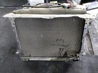 Фотография Радиатор охлаждения NISSAN ATLAS 1996г.