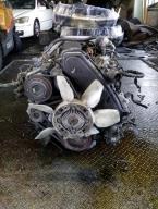 Фотография Двигатель 1KZTE TOYOTA HIACE 1995г.