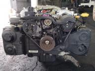 Фотография Двигатель EJ204 SUBARU LEGACY 2000г.