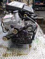 Фотография Двигатель ZJ MAZDA DEMIO 2006г.