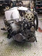 Фотография Двигатель K20A HONDA CRV 2003г.