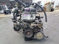 Фотография Двигатель QG15DE NISSAN SUNNY 2000г.