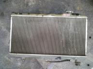 Фотография Радиатор охлаждения TOYOTA RAUM 2000г.