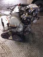 Фотография Двигатель D13B HONDA LOGO 2000г.