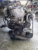 Фотография Двигатель QR20DE NISSAN X-TRAIL 2002г.