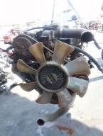 Фотография Двигатель 4D36 MITSUBISHI CANTER 1995г.